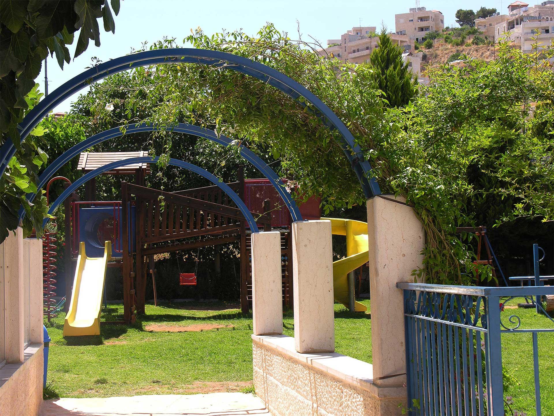 Center Beit Al Liqa