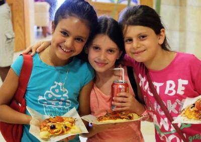 Freunde! - Sommercamp 2015